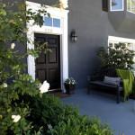 Black Houses – Home Exterior Paint Ideas