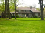 House For Sale: Executive Estate Property in Charlton, New York