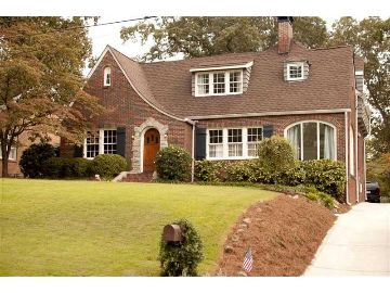 Charming Home For Sale In Atlanta