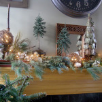Glowing Christmas Tree Decorating Ideas and How-To Guide Part 2
