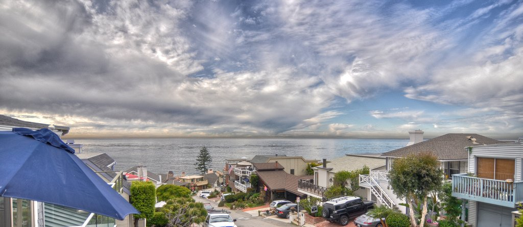 The Cozy Corner Victoria Beach views
