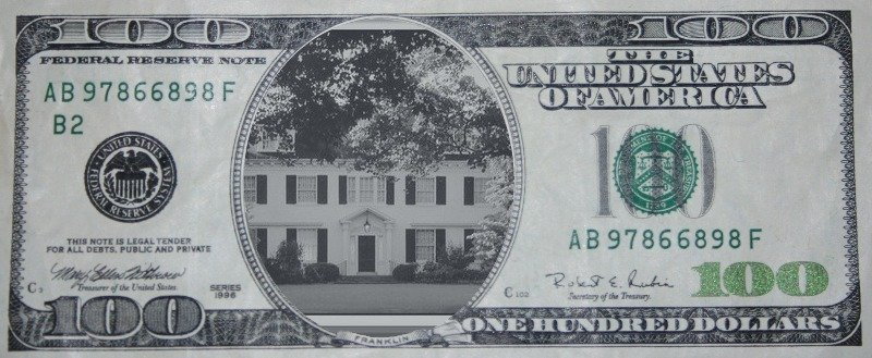 The Money Pit Movie House
