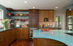 Concrete Kitchen Countertops for Inspiration
