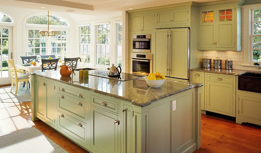 Polhemus savery dasilva cape cod house renovation for Cape cod kitchens pictures
