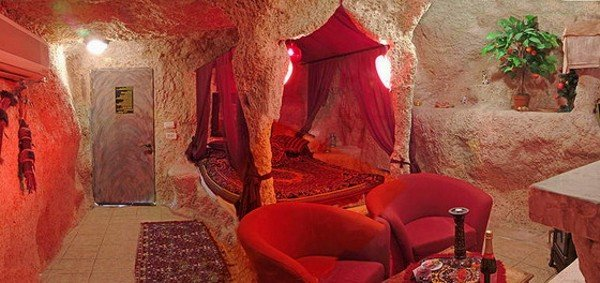 Bedroom Bedrock