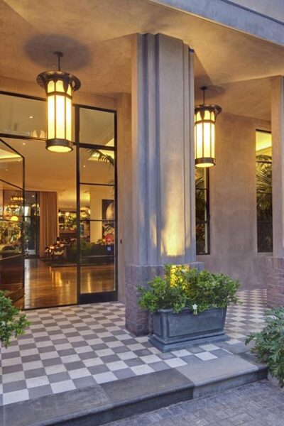 Jeremy Renner's Mansion Is $25 Million