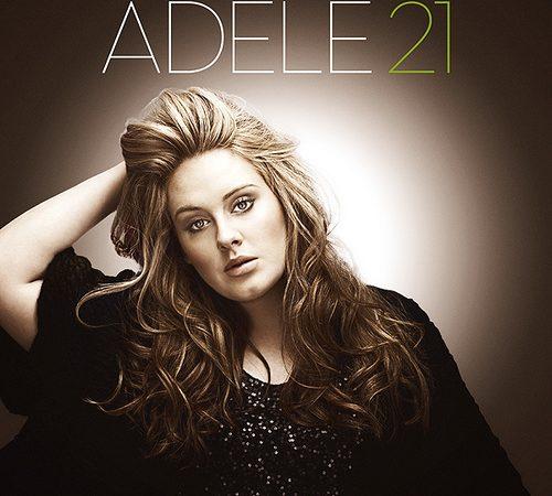 Celebrity Adele