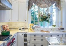 Kitchen by Alan Mascord Design Associates