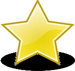 Celebrity Stars on Housekaboodle