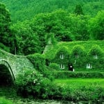 Enchanting Fairy-tale English Cottages
