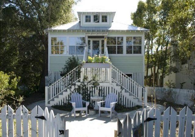 Tybee Island Vacation Mermaid Manor