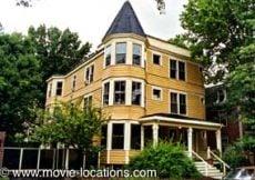 Love Story movie house