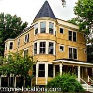 Love Story movie house on Oxford Street