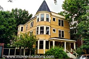 Love Story movie house