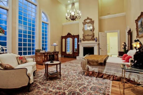Mary Kay Ash mansion for sale