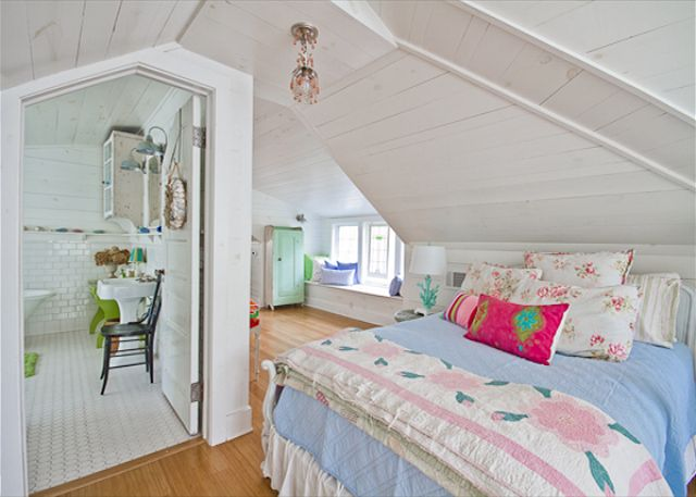 Tybee Island Mermaid Manor Cottage Circa 1935