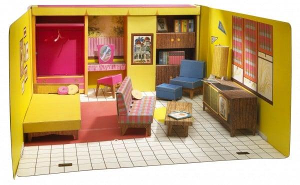 Barbie's Million Dollar-Real Estate Empire