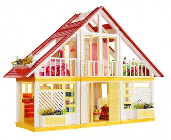 1979-Barbie-Dream-House