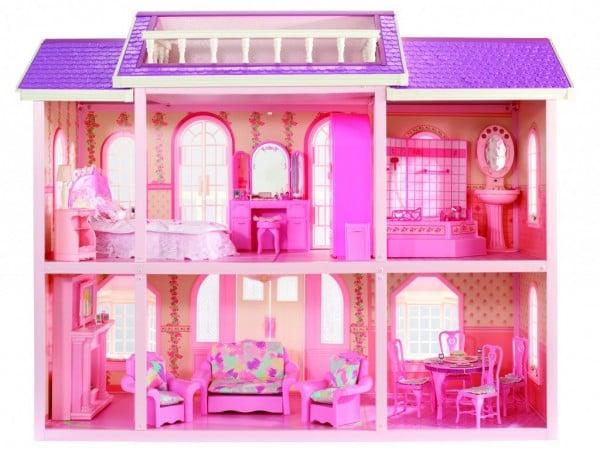 1990-Barbie-Magical-Mansion