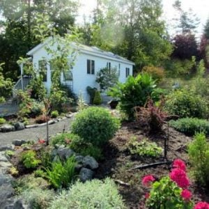 Dream Cottage Gardeners Delight