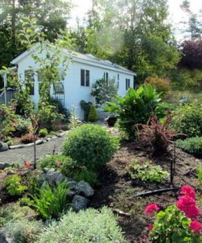 Ladies Home Journal Dream Cottage