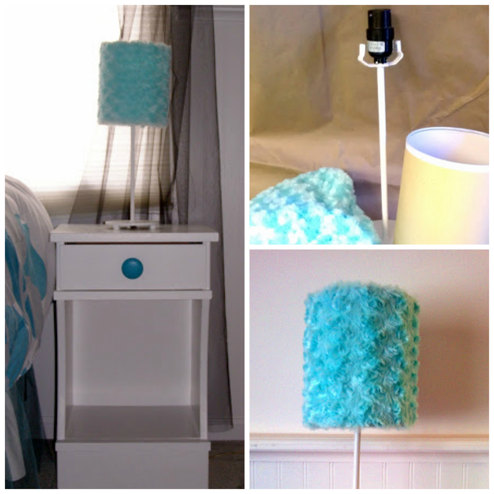 DIY -Cool Girls' Bedroom Design Ideas