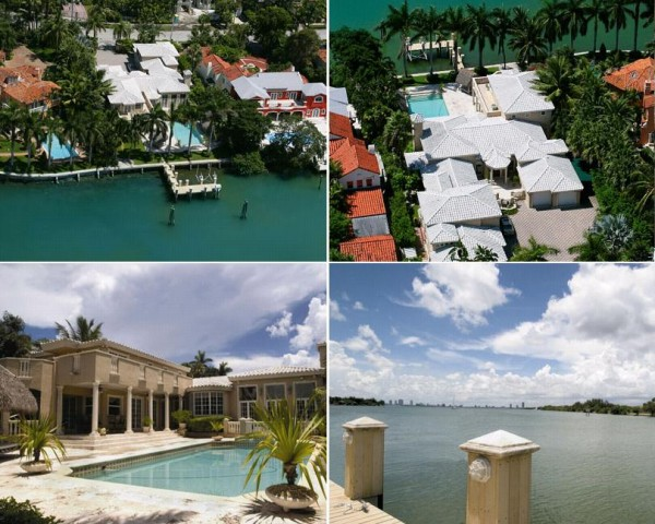 Shakira-home-Miami-Beach-Florida