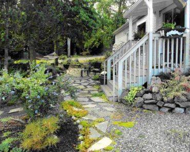 Cottage Gets Noticed