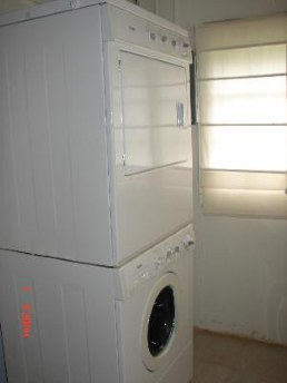 coach house laundry room