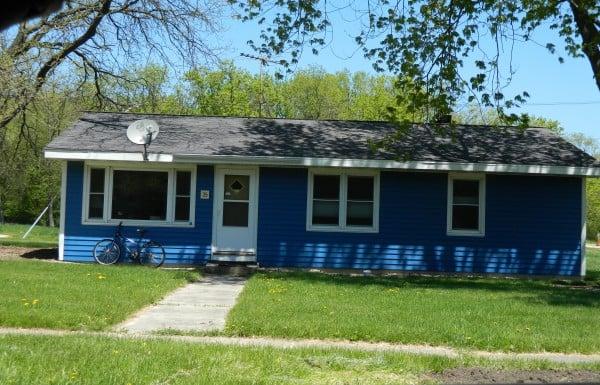 Fermilab Village home