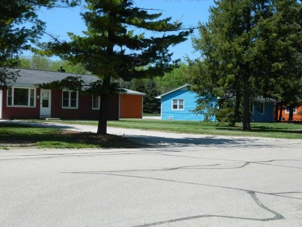 Fermilab Village
