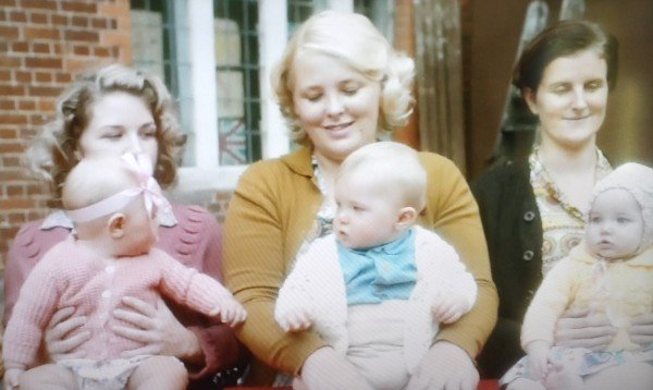 Babies on Call The Midwife