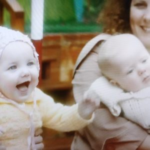 Call The Midwife babies