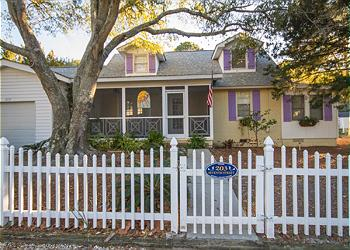 Let's Go See A Tybee Island Cottage