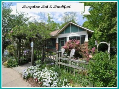 Virginia Highland Bed and Breakfast
