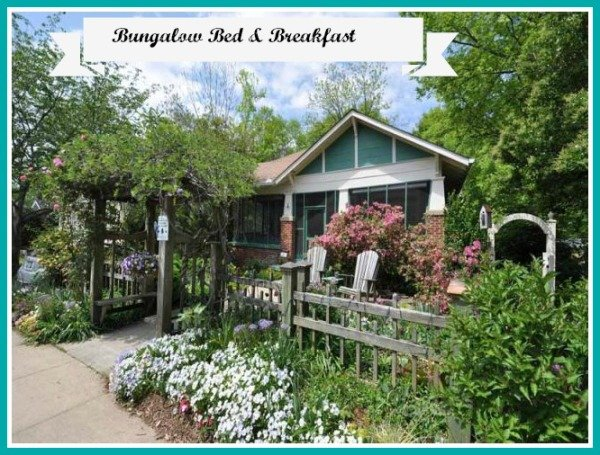Bungalow Bed & Breakfast
