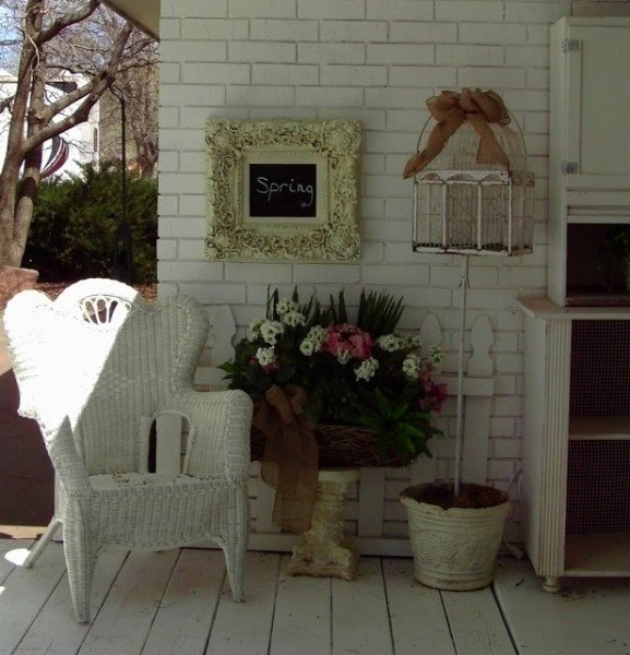 Shabby Cottage Part - 19:  Shabby Cottage Great Pictures