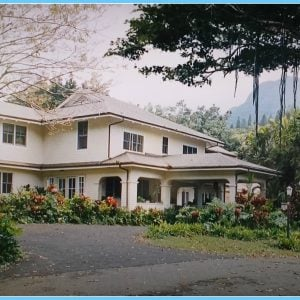 The Descendants Movie Houses - Filming Locations, Photos