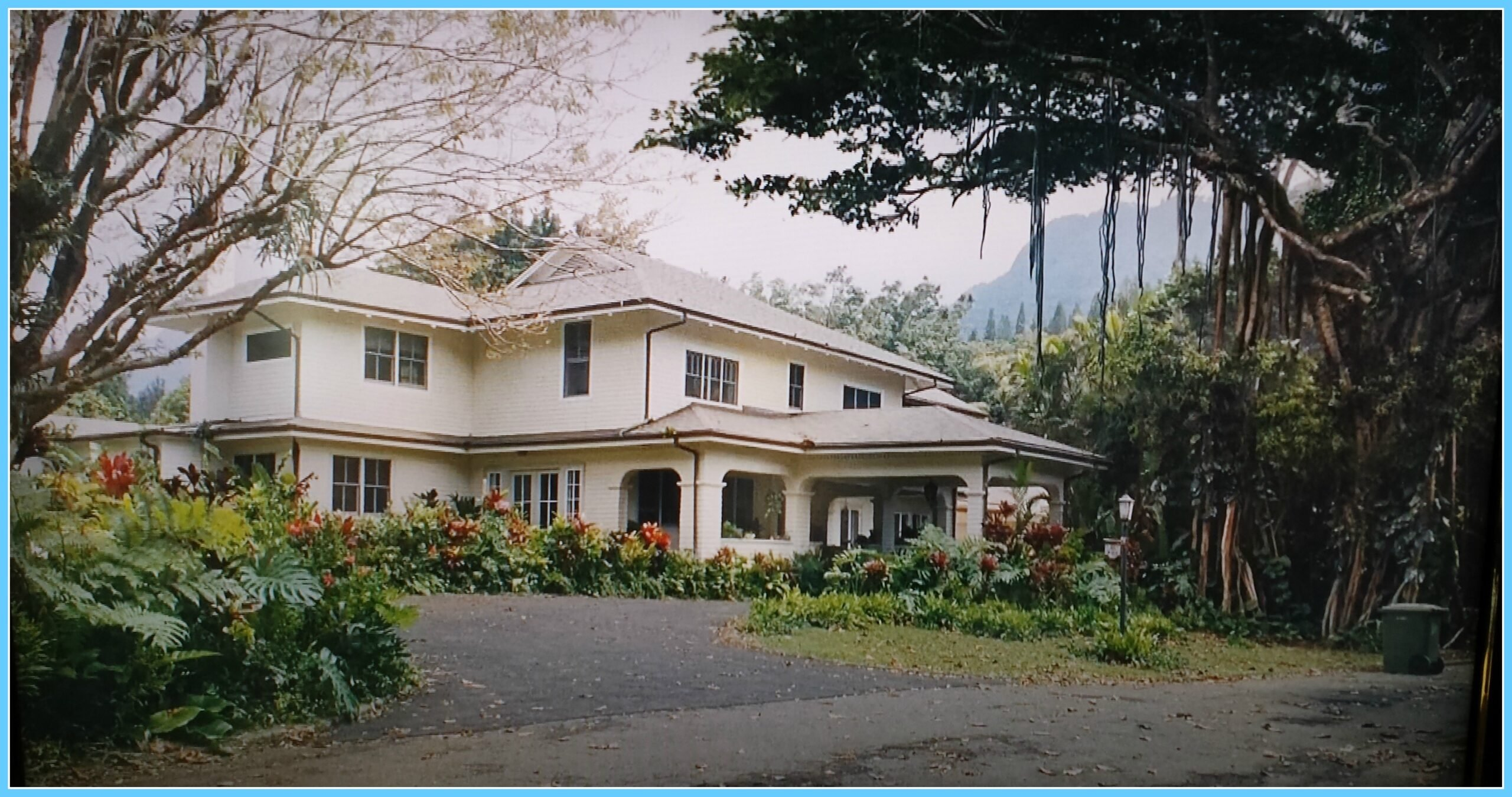 The Descendants Movie Houses – Filming Locations, Photos