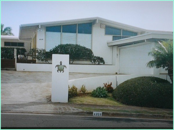 Brian Speer house
