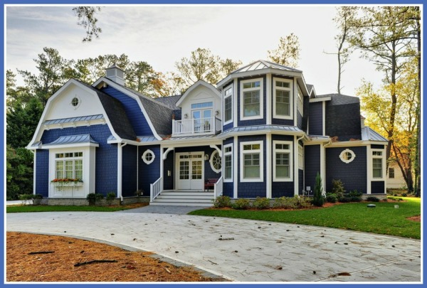 Custom home builder schumacher homes for Dream house builder