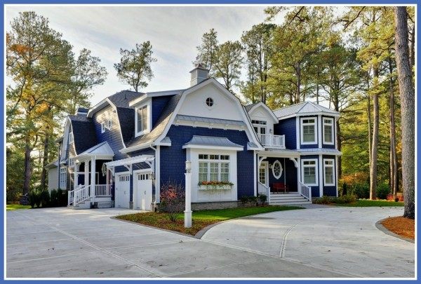 Dream Homes by Echelon Custom Home Builders