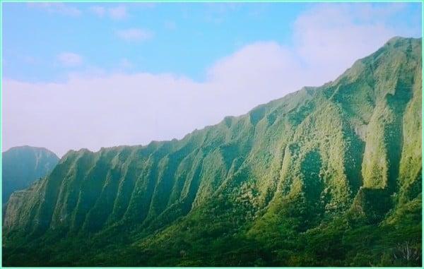 state park Hawaii