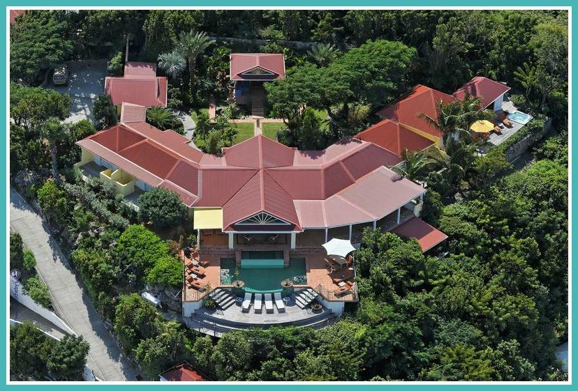 Villa Au Soleil in Lurin