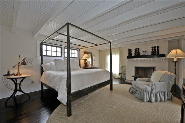 Bedroom Tim McGraw and Faith Hill