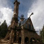 Castle – Bishop Castle Is A Kingdom in Colorado