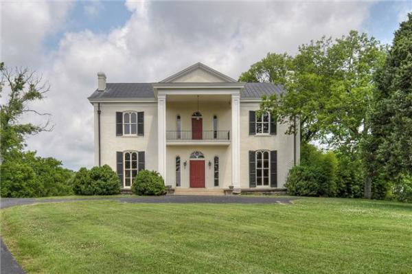 Tim McGraw and Faith Hill's Farm Is $20 Million