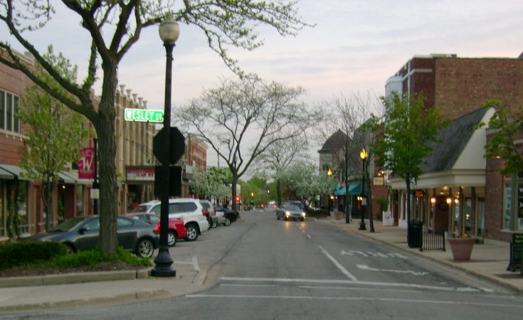 Wheaton, Illinois