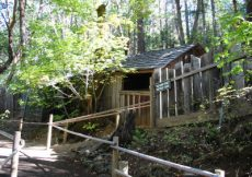 Oregon mystery house