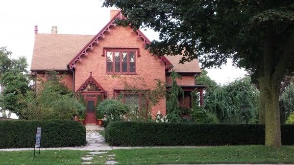 1235 Main St Racine, Wisconsin